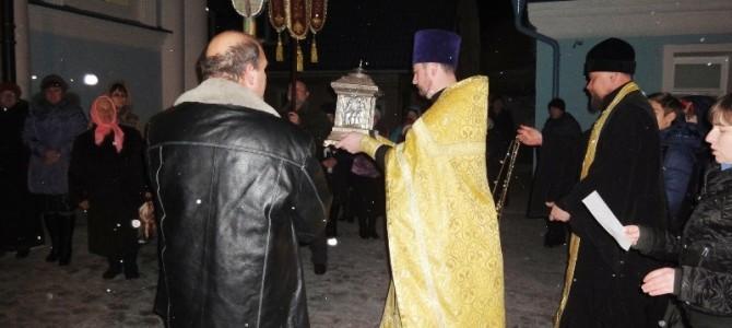 Торжества в честь святителя Николая