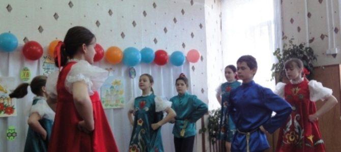 Традиционный Пасхальный концерт