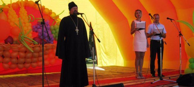 Фестиваль ярмарка «Стригуновское лукоморье»