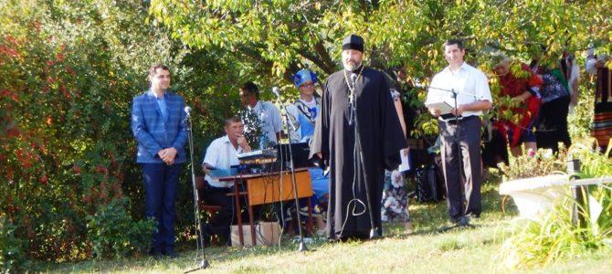 День села в Акулиновке
