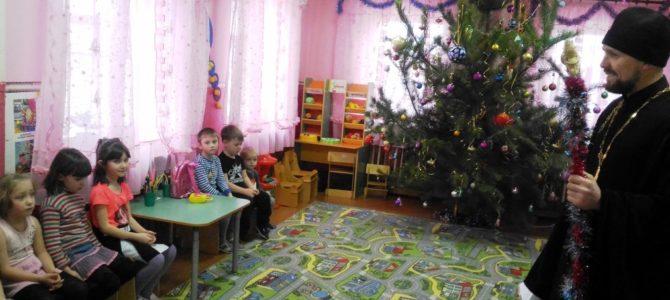 Рождественская радость детям