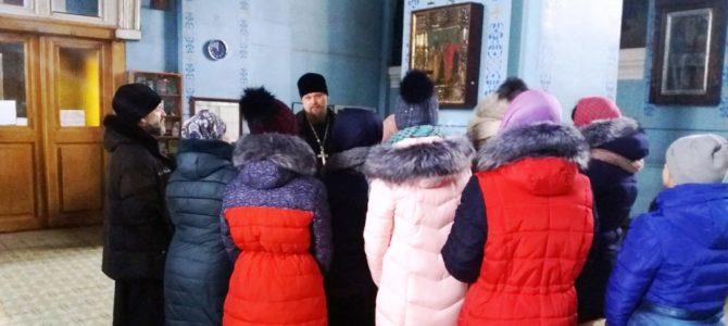 Архистратиг Михаил – покровитель православных храмов