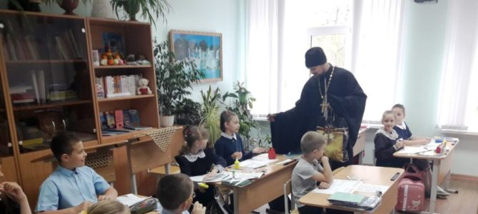 Пасхальная радость школьникам